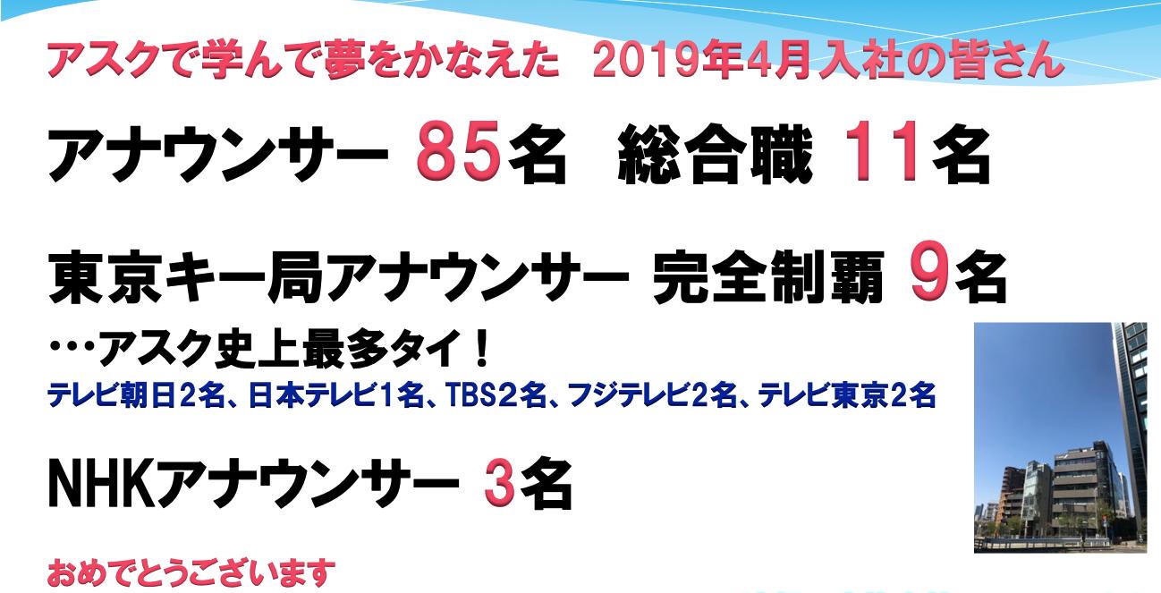 2019%e5%b9%b44%e6%9c%88%e5%ae%9f%e7%b8%be2019-05-19