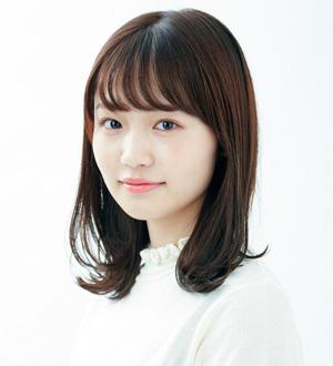 小山 栞奈
